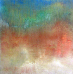 Skyscape 5, Katherine Roth