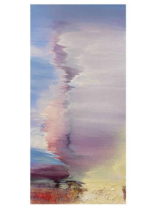 """The Winds Of Change, 14"""" x 28"""""""