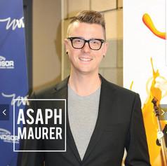 Asaph Maurer
