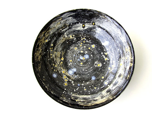 """Speckled Bowl, 3"""" x 11 1/2"""""""