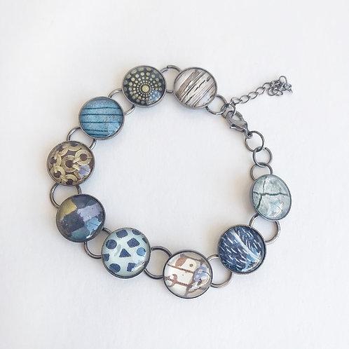 Bracelet - circles