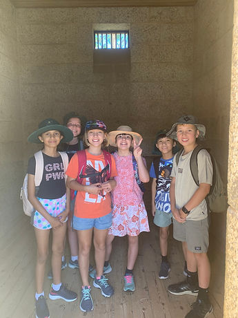 Camp - Small group in Gaol.jpeg