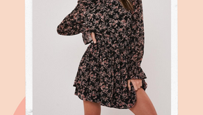 Sale Alert - 5 Fall Dresses to Add to Your Bag Right Now!