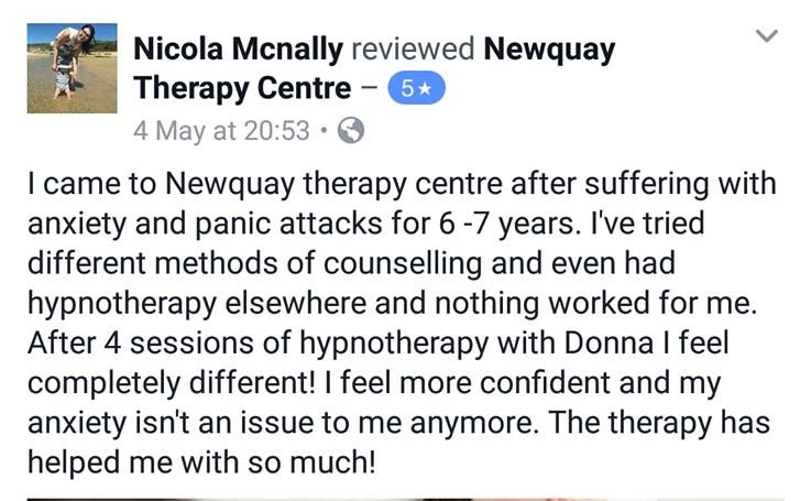 Newquay Hypnotherapy
