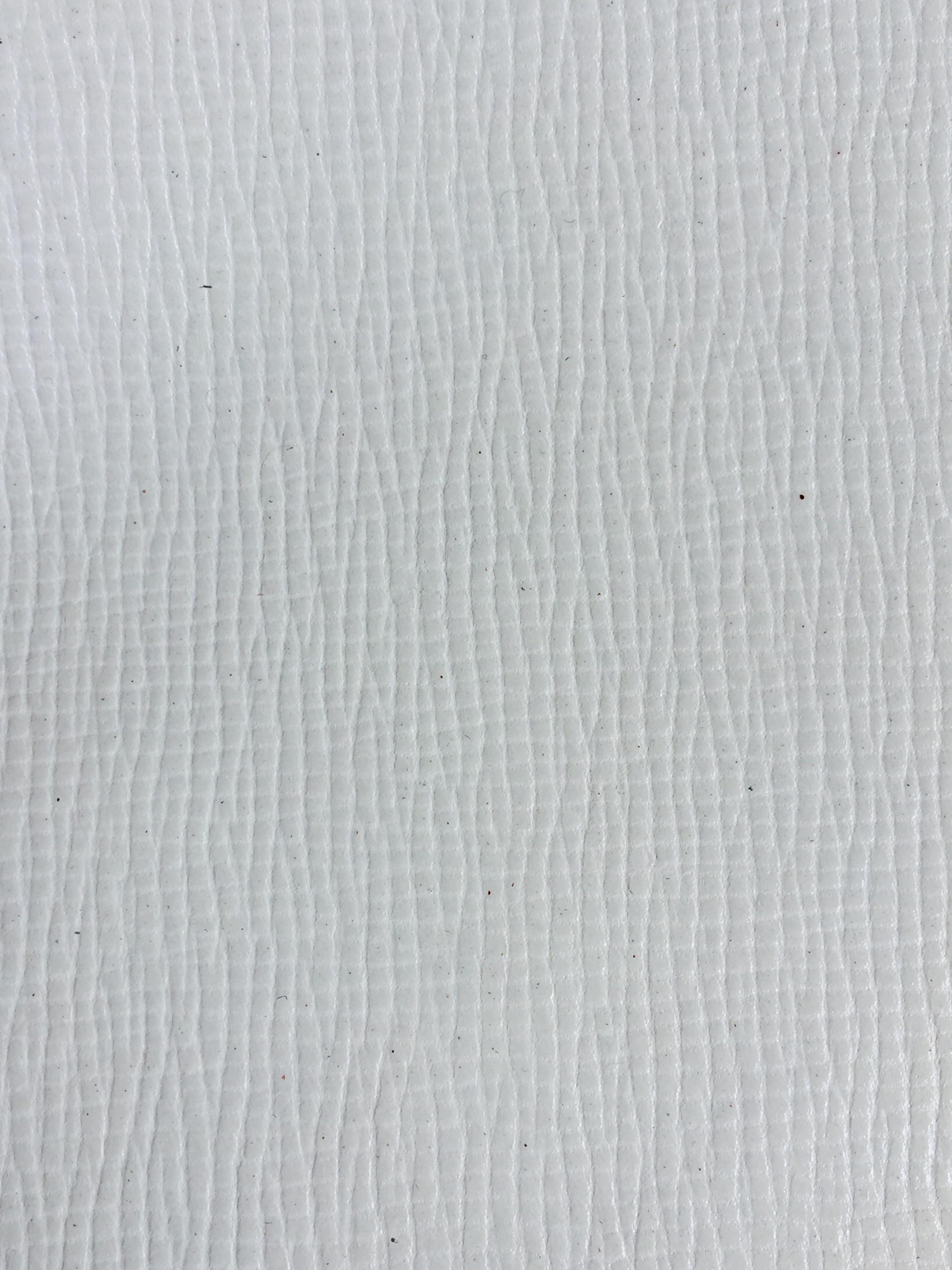 Krispel blanc