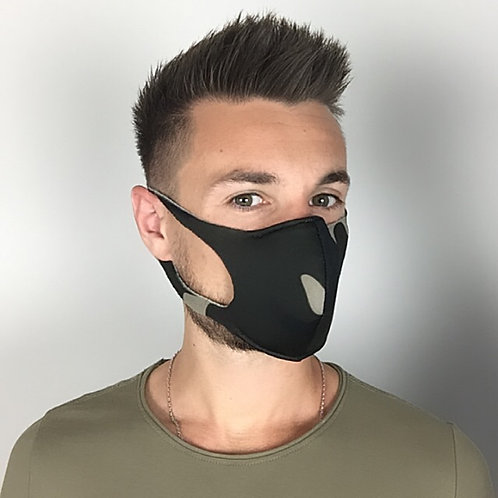 Came face mask