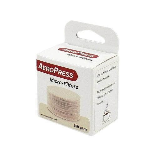 AeroPress Microfilters 350pcs