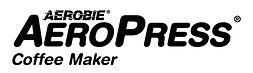 aeropress forsale logo