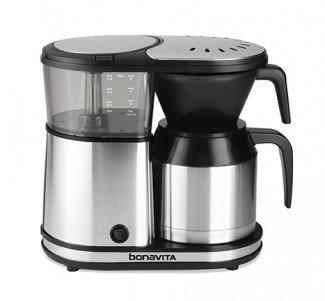 Bonavita Thermal Carafe Coffee Brewer 5 Cups