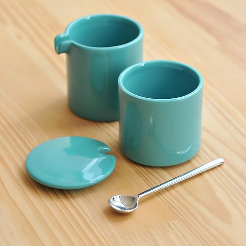 Loveramics BOND Sugar & Creamer with Spoon Set