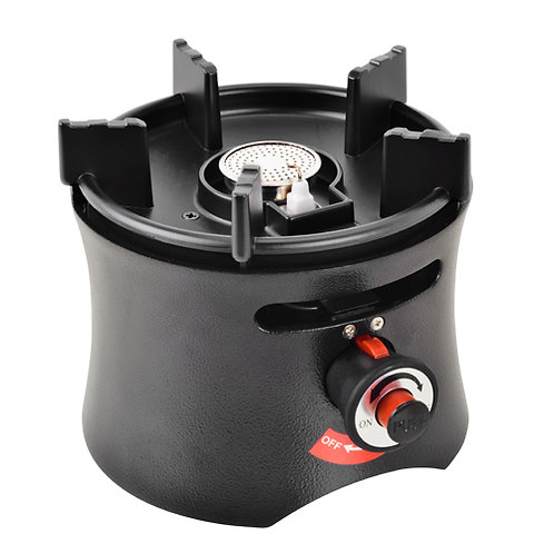 Smart Stove - Refillable Butane Gas Stove