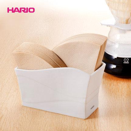 Hario Porcelain V60 Paper Filter Holder