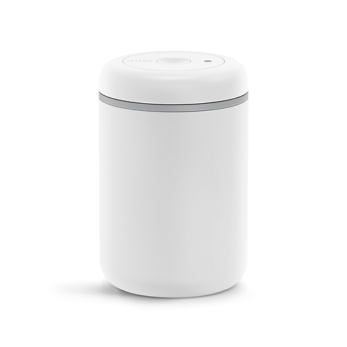 Fellow Atmos Vacuum Canister 1.2L (455grams) Matte White