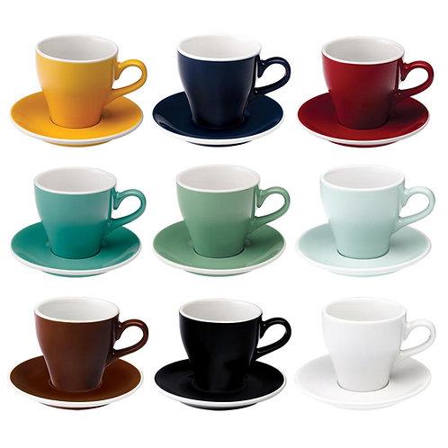 Loveramics TULIP CAFE LATTE CUP & SAUCER 280ML