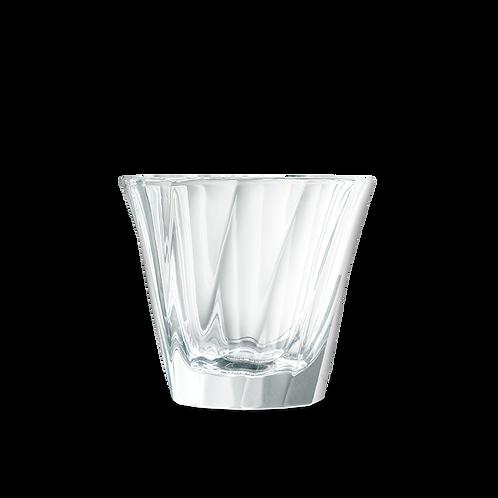 Loveramics Urban Twisted Cortado Glass 120ml