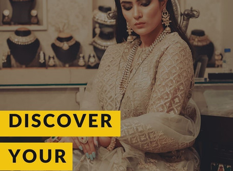 Discover Your Festive Look With This Gorgeous Ethnic Wear Collection