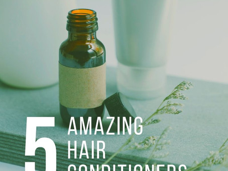 Best Hair Conditioners Of 2020