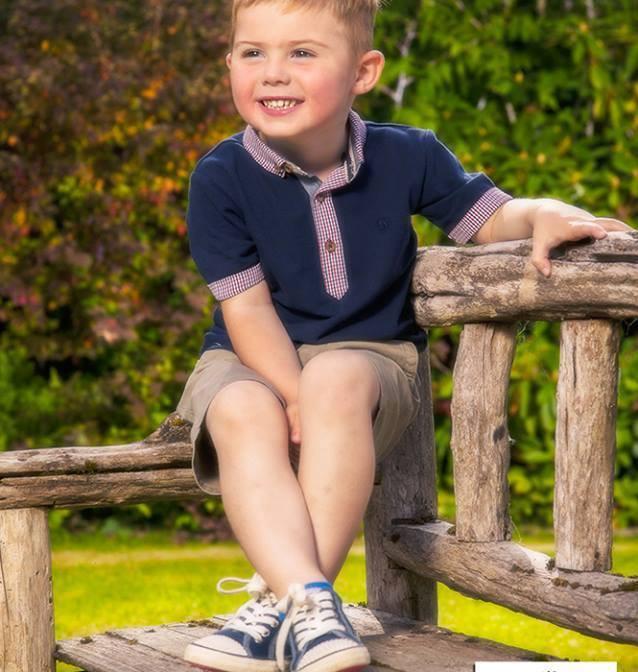 Moffat Kids Photographer