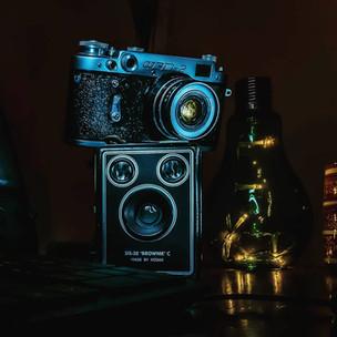 Joff's Camera's