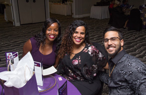 Fun at our first Gala!