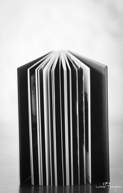 Álbum paginas rígidas p/c