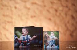 Kit álbum + CD