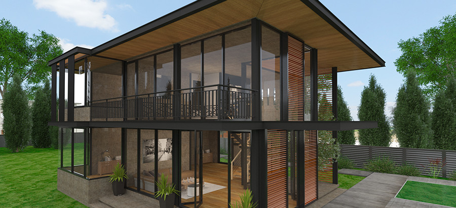 """""""เอสซีจี"""" จับเทรนด์ Everything at Home ครีเอท 5 ไอเดียปรับพื้นที่บ้านให้ลงตัวเพื่อการอยู่อาศัยแบบ"""