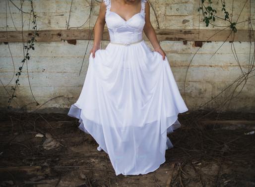 תיקונים לשמלת כלה וערב- מה אפשר ומה אי אפשר לעשות