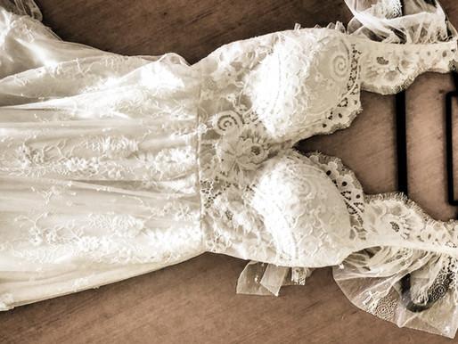לתפור שמלת כלה בעצמך - הסודות שאף אחד לא מגלה לך