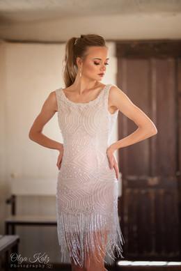 שמלת כלה רוקסי