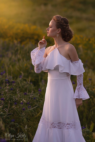 שמלת כלה כרמן