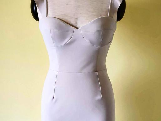הצעד הראשון לתפירת השמלה שתמיד רצית: איך תבצעי מדידות גוף בעצמך