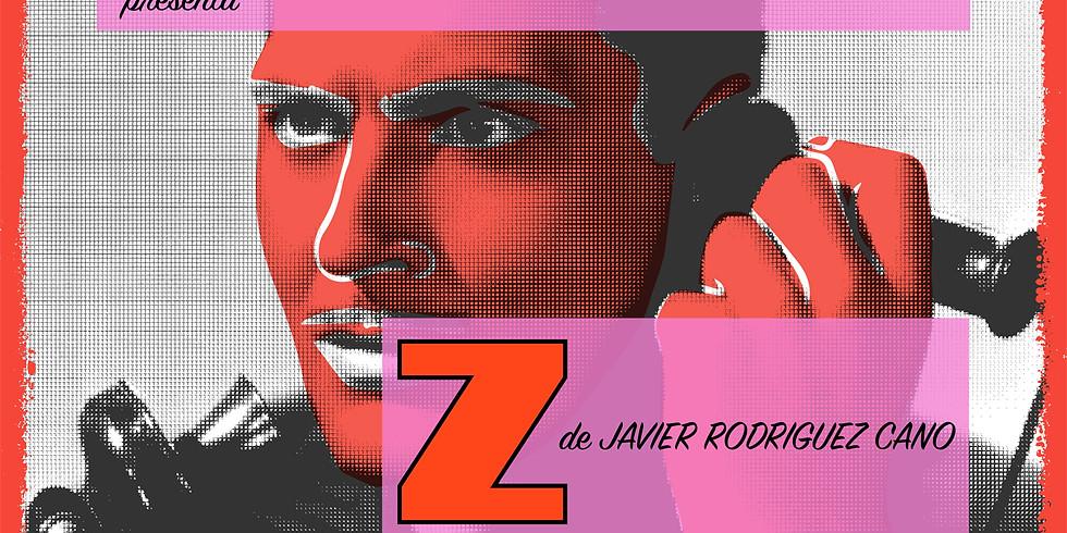 Z - Domingo 8/11 - 21:00 horas
