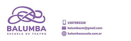 Escuela de Teatro Balumba