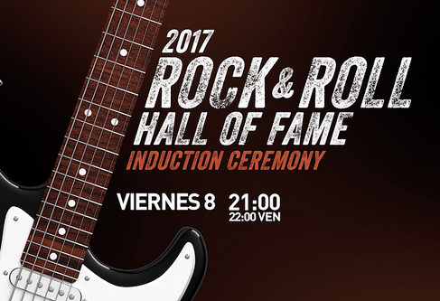 2017 Rock & Roll Hall Of Fame Induction Ceremony - OnDIRECTV
