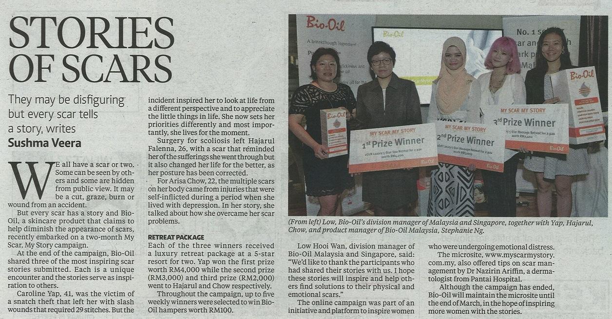 New Straits Times 010316
