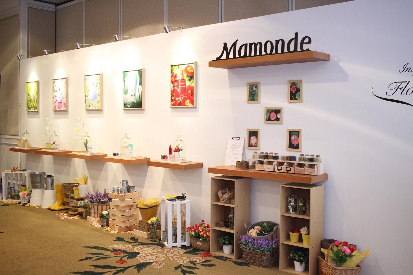 Mamonde Flower Science Display Area.jpg