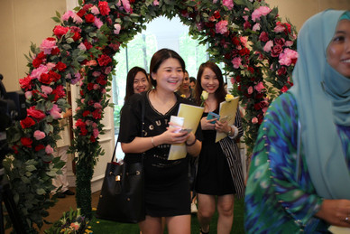 Mamonde Launch Preview Event - Guests Wa
