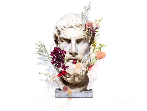 Epikür'ün bahçesi 🍇