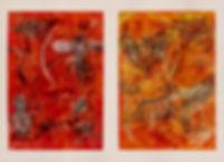 anya salmen, anya carolyn, anya salmen art, sex, euphemism, art, birds and bees, mixed media, da vinci inspired, anatomy drawing, animal anatomy drawin