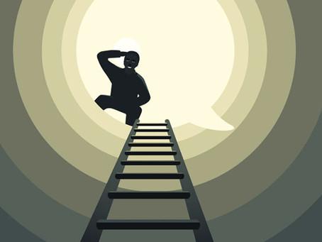 Energia do dia 25/11/2020 - A evolução cessa o sofrimento e te oferta nova vida