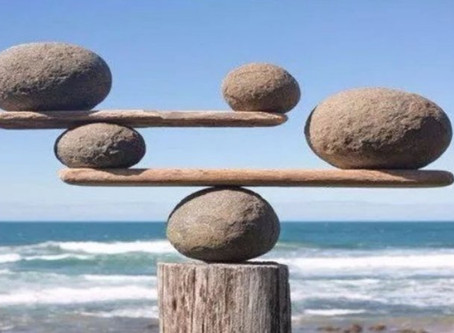 Estabilidade, você está fazendo isso certo?