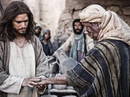Você, Jesus e a Cura - Vivian Garrido