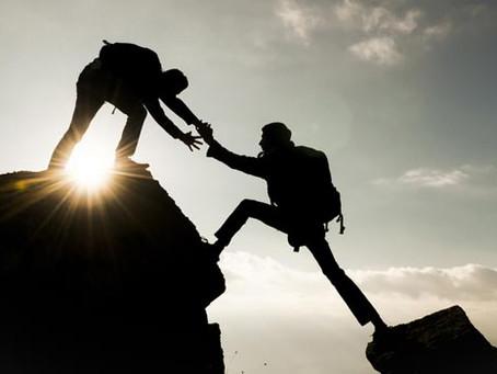 Energia do dia 11/12/2020 - Para atravessar as dificuldades é preciso conhecê-las e lidar com elas