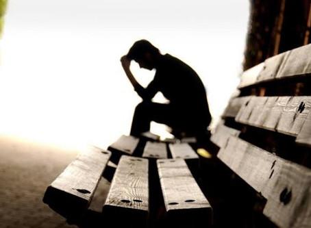 O sofrimento não é a realidade - Vivih Garrido