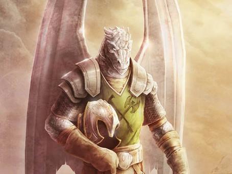 Siga o mapa. Saindo da Roda de Samsara - Otis, o dragão (Canalizado por Vivih Garrido)
