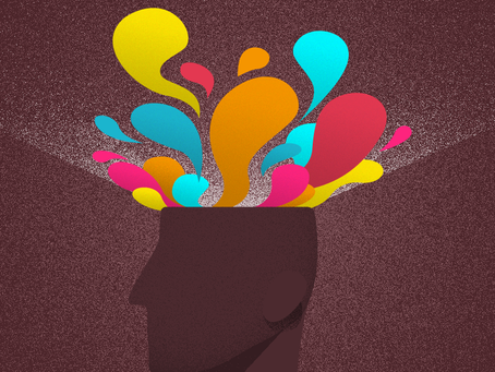 Energia do dia 02/12/2020 - Explore suas tendências criativas
