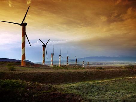 Energia do dia 28/11/2020 - O ventos da mudança sopram por todos os lados