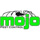 Mojo Pest Control Logo