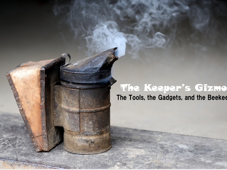 The Keeper's Gizmos